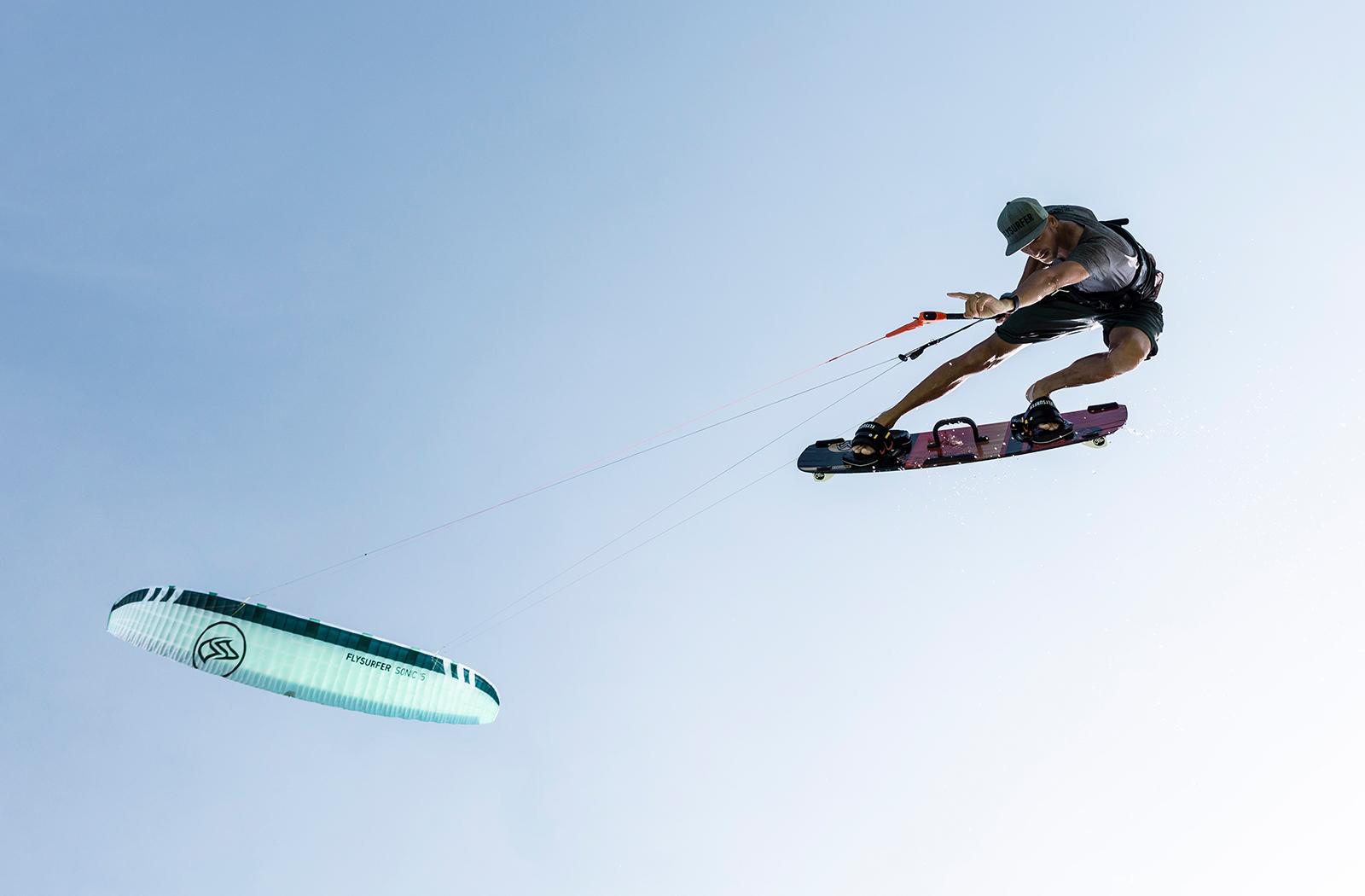 Flysurfer Sonic Airstyle