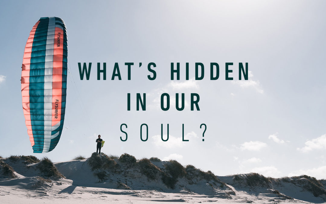 Was steckt in unserer Seele?